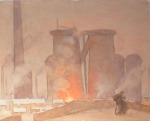 Furnaces by Edwin Butler Bayliss