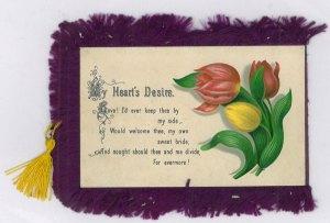 Victorian Valentine's Day card, M378_1
