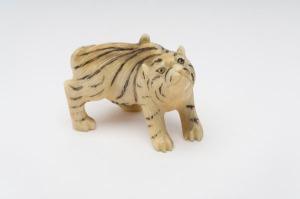 Ivory Tiger, OJ371
